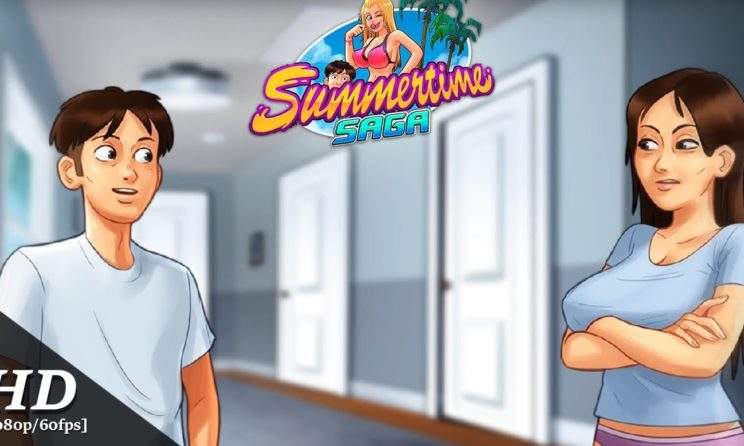 Download And Install Summertime Saga Apk Latest Version On Android