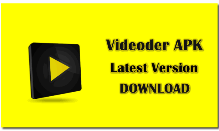 Download And Install Videoder Apk On Android Latest Version!