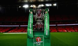 EFL Or Carabao Cup 2018–19; Teams, Schedule, Fixtures And Dates
