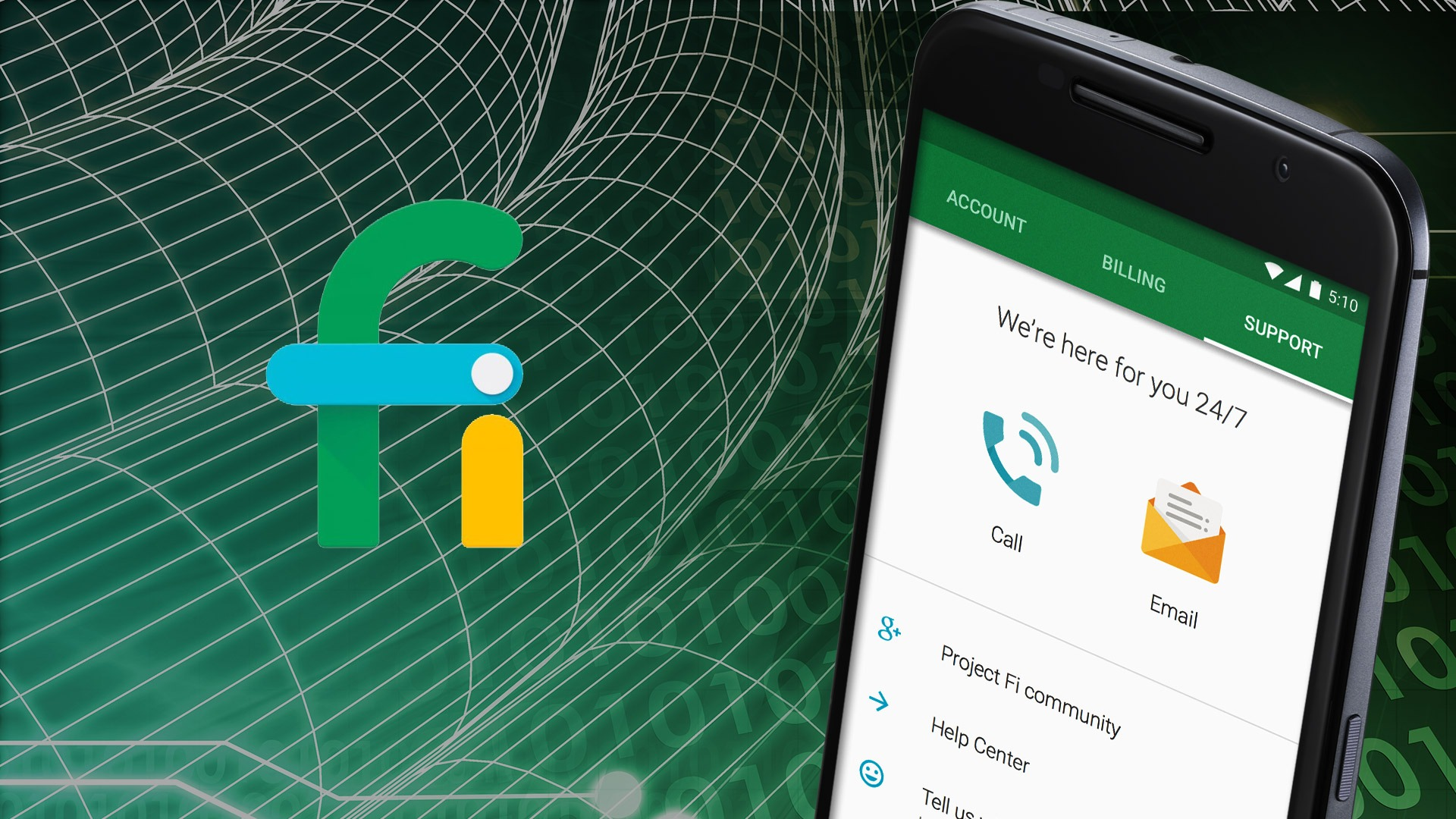 Google Fi: Here Are The Plans, Compatibility And Other Details
