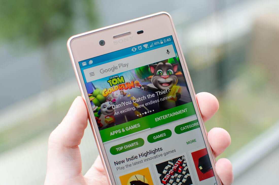 Google Has Deleted These 85 Miscellaneous Apps From Play Store!