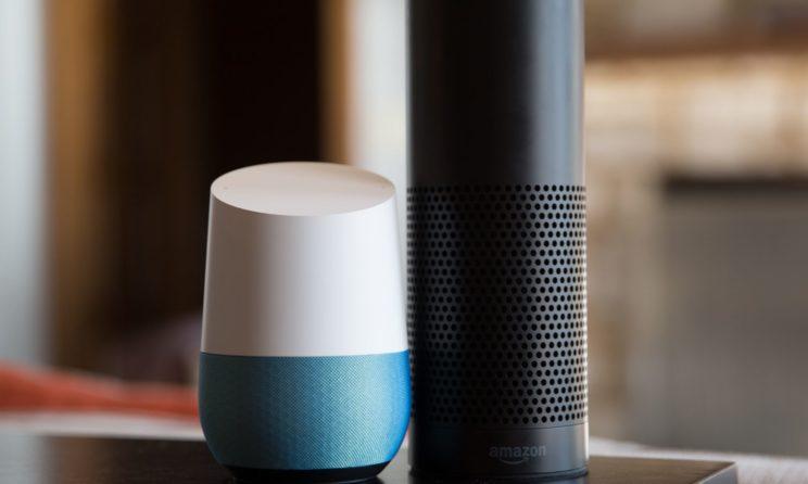 Google Home vs Amazon Echo: Which Is The Best Smart Speaker?