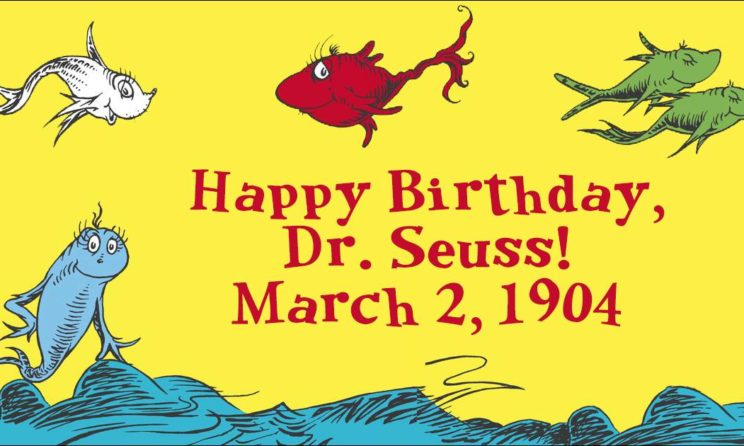 Happy Birthday Dr. Seuss 2019: Here Are The Best Inspirational Quotes!