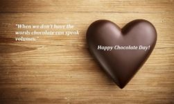Happy Chocolate Day 2019: Best Wishes, Quotes & Whatsapp Status