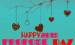 Happy Propose Day 2019: Latest Quotes, Wishes, Whatsapp & Facebook Status