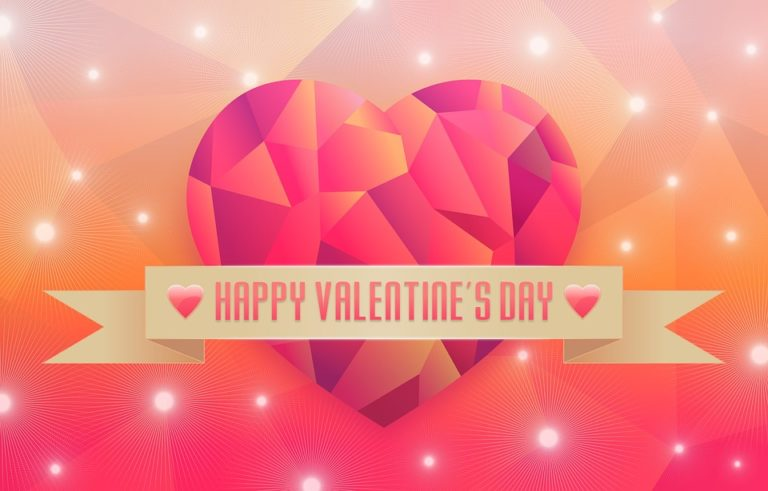 Happy Valentine Day 2020: Images, Pictures, Pics, Photos And Wallpaper