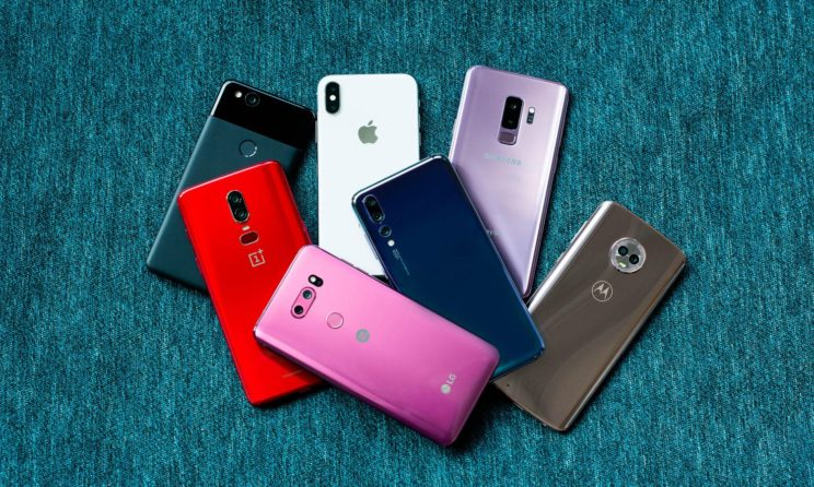 Here Are The List Of 5G Smartphones Arriving In 2019 You Need To Know