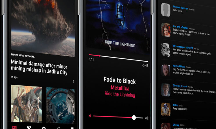Here Is All You Need To Know About iOS 13 System-Wide Dark Mode