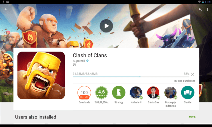 How To Download Clash Of Clans On Windows Without BlueStacks?