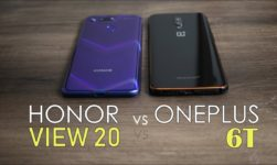 Honor View 20 vs OnePlus 6T: Which Is The Mid Range Beast?