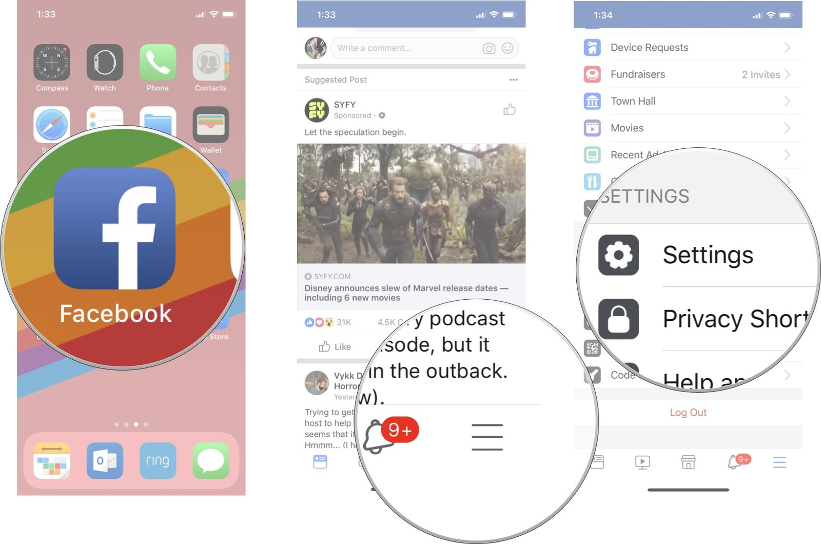 How To Stop Facebook From Tracking Your Location?