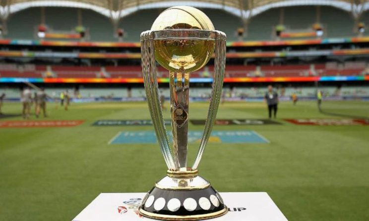 ICC Cricket World Cup 2019: Top 3 Batting Lineups At The Tournament