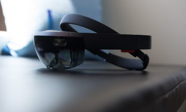Microsoft HoloLens 2: Information, Price And Release Date!