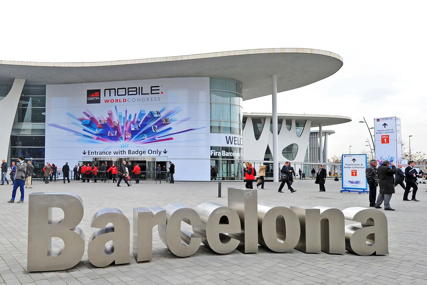 Mobile World Congress 2019: What Should You Expect?