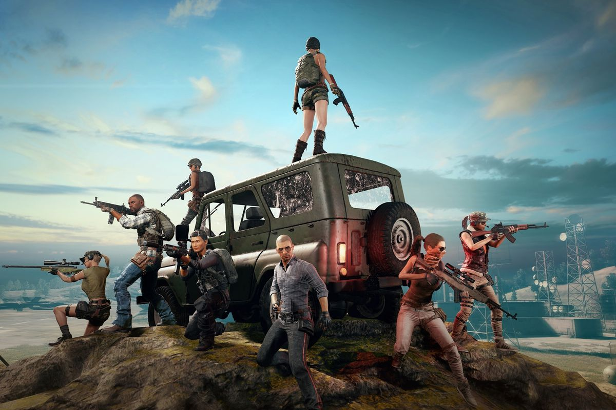 Pubg Tips And Tricks: How To Win A Royale Battle Pass!
