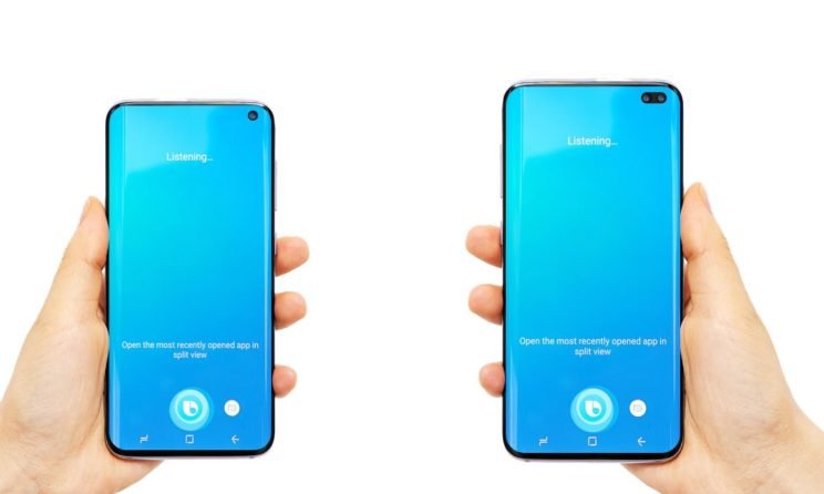 Samsung Galaxy S10 European Prices Revealed, Line-up Will Start At €749