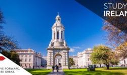 Study In Ireland: Here Are Few Facts You Need To Know Right Now!