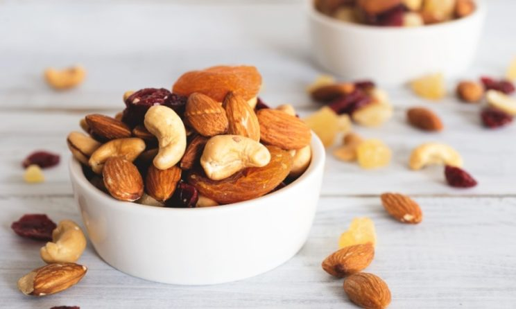 These Are The Health Benefits Of Consuming Dry Nuts You Need To Know!