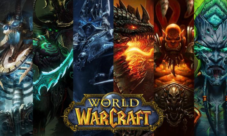 World Of Warcraft: Battle for Azeroth; Everything You Need To Know!