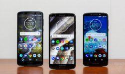 Moto G6 Play vs Moto G7 play