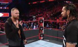 WWE Dean Amborse