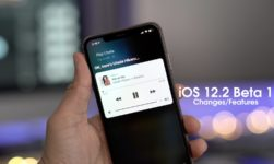 iOS 12.2 Beta Public 3 Is Now Rolling Out, Here Is What You Know!
