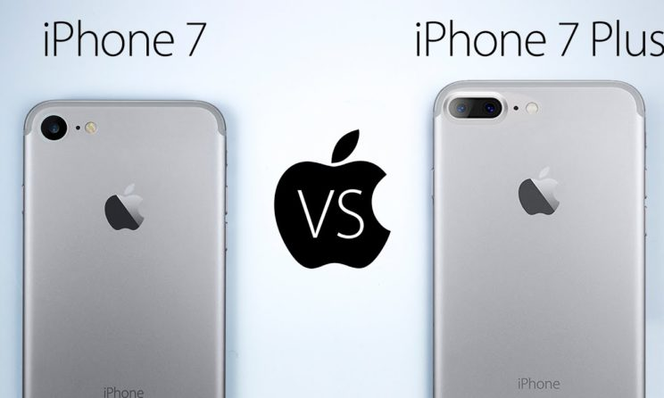 iPhone 7 vs 7 Plus: Which Is A Better Budget Device?