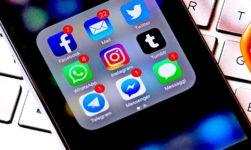 iPhones red notification