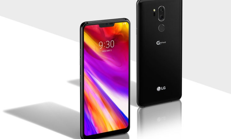 LG G8 Thinq Leaks Speces & Prices