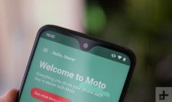 Nokia 7.1 vs Moto G7
