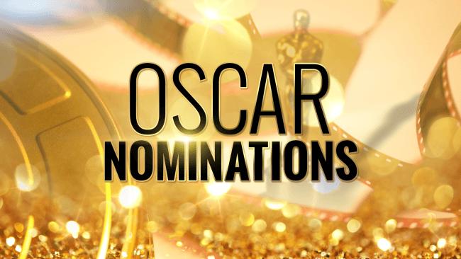 Oscars Nominees Full List 2019 (91st Academy Award)
