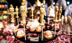 Oscars 2019 Parties & Events