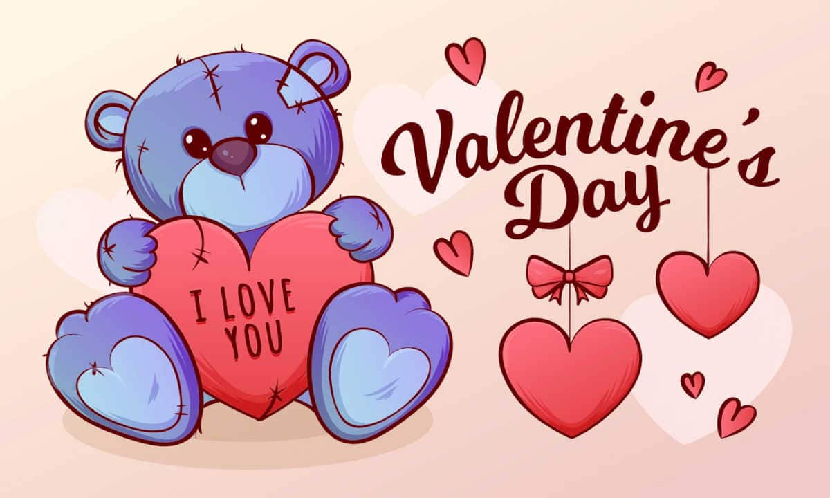 Happy Valentines Day 2021 Wishes Quotes SMS Message