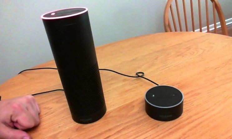 Amazon Echo vs Echo Dot: Which Is The Best Smart Speaker?