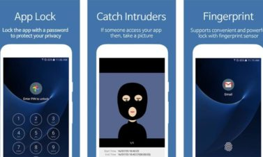 AppLock Fingerprint Apk: Download And Protect Your Apps From Others