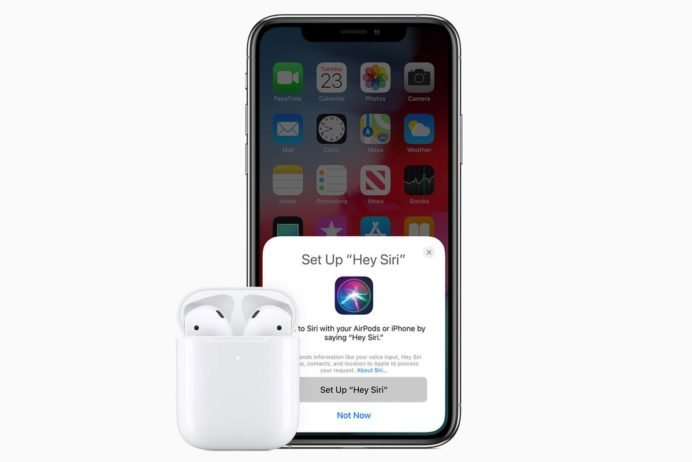 Apple Airpods 2: Design, Specifications, Upgradation And Pricing