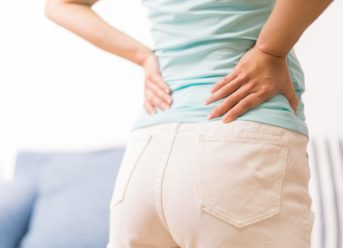 Back Pain And Bloating: Causes, Treatment And Consultation