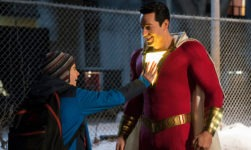 Box Office: 'Shazam' $40 Million-Plus Opening Weekend Gross