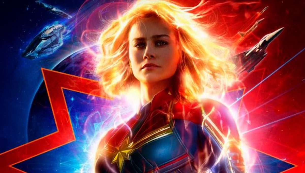 Captain Marvel: Here Is The Estimated Box Office Collection Details!