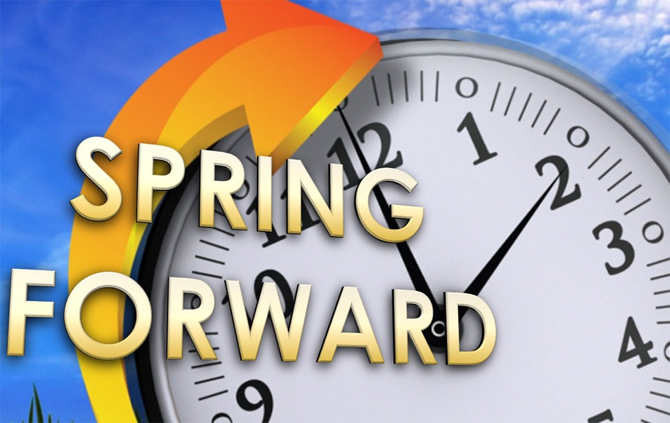 "Daylight Saving Time 2019: All You Need To Know About ""Springing Forward"""