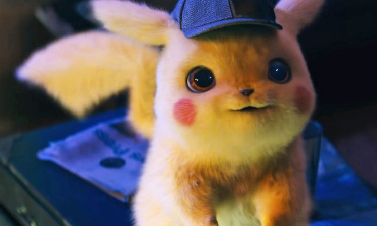 Detective Pikachu Is Heading To Break All The Records On Box Office!