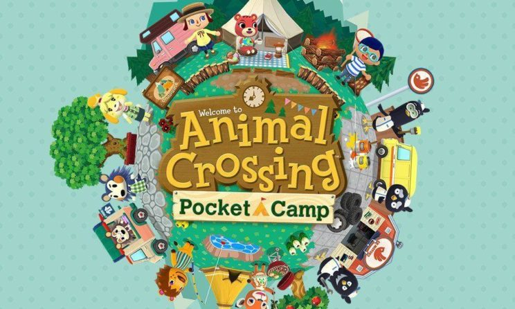 Download And Install Animal Crossing Pocket Camp Apk On Android