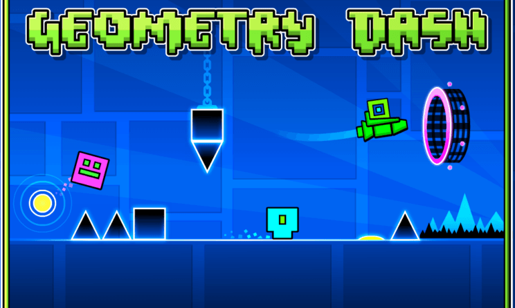 Download And Install Geometry Dash Apk Latest Version On Android