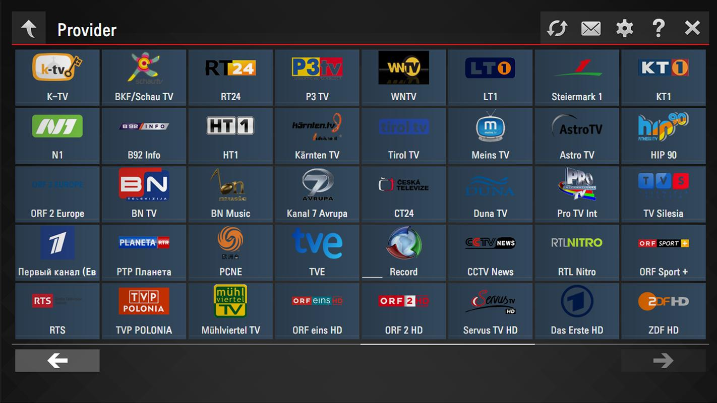 Download And Install IPTV Apk Latest Version On Android