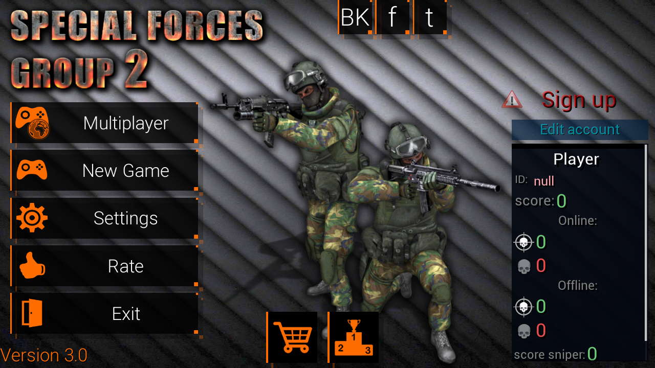 Download And Install Special Forces Group 2 Apk Latest Version On Android
