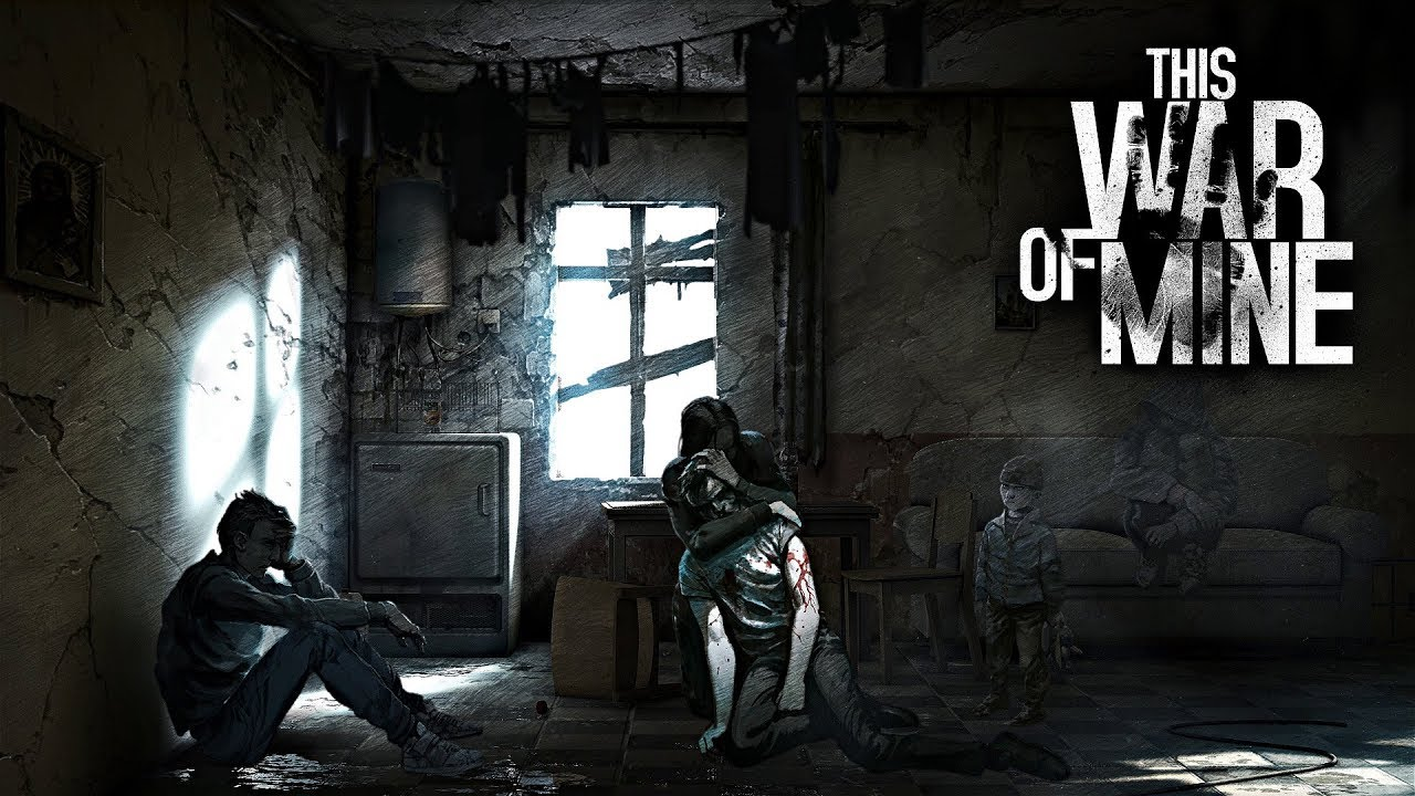 Download And Install The War Of Mine APK Latest Version On Android