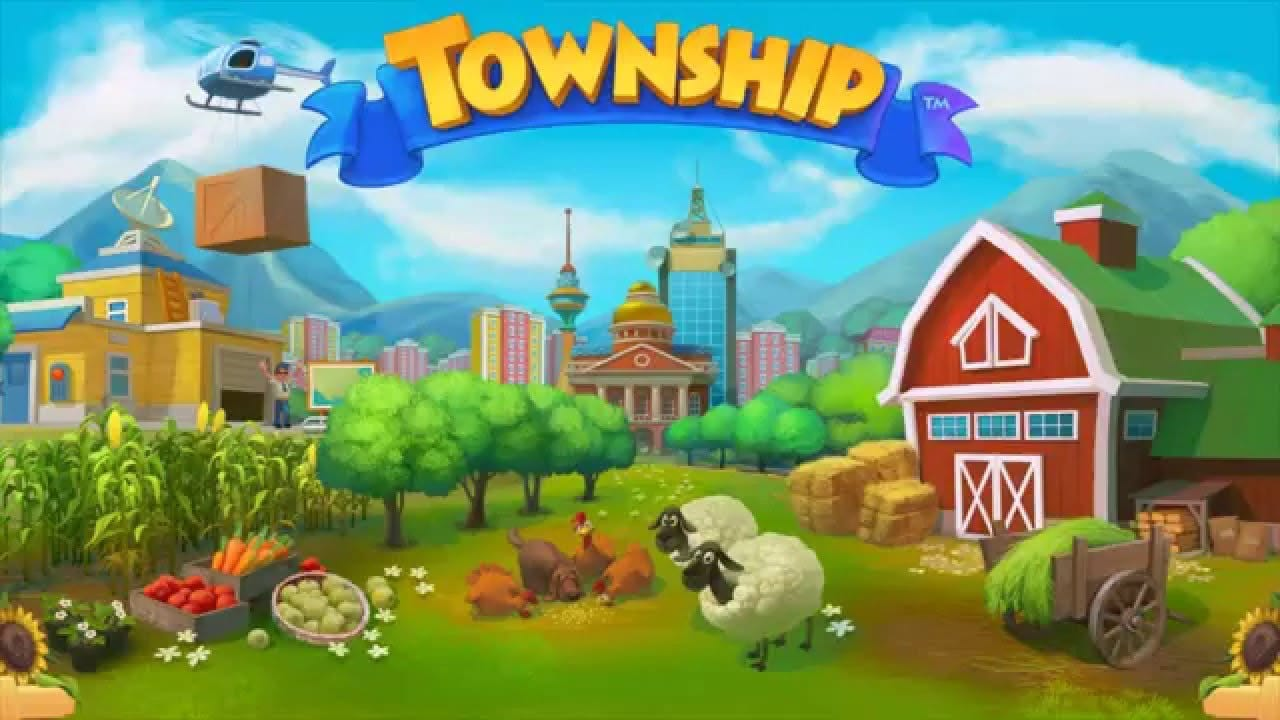 Download And Install Township Apk Latest Version On Android