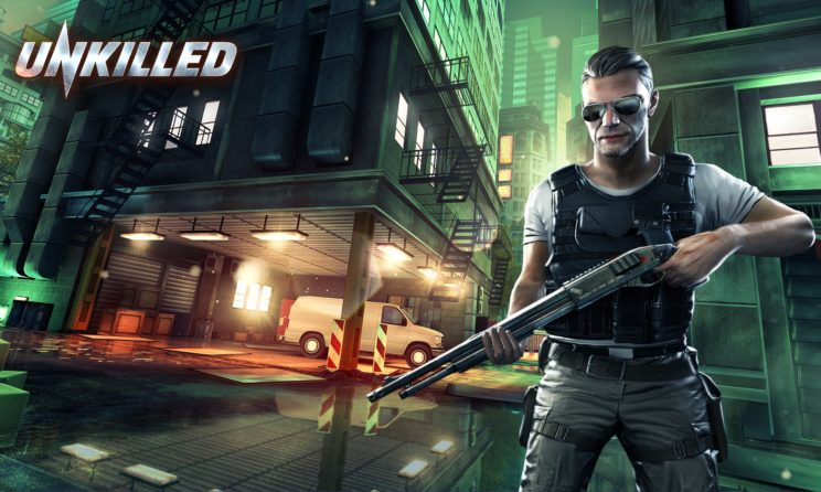 Download And Install Unkilled Mod Apk Latest Version On Android