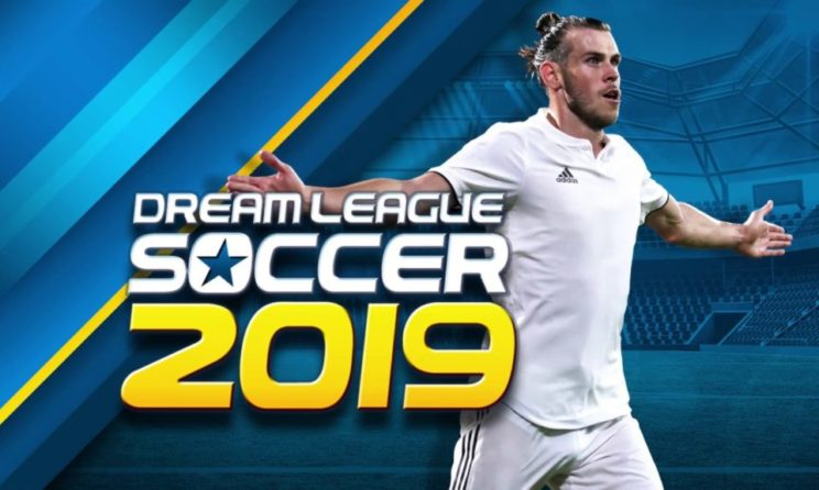 Download Dream League Soccer 2019 Mod Apk And Get Unlimited Money