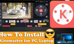 Download Kinemaster On Windows XP/7/8/10 Without BlueStacks